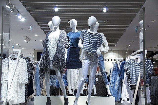На Дальнем Востоке открылось рекордное количество торговых центров