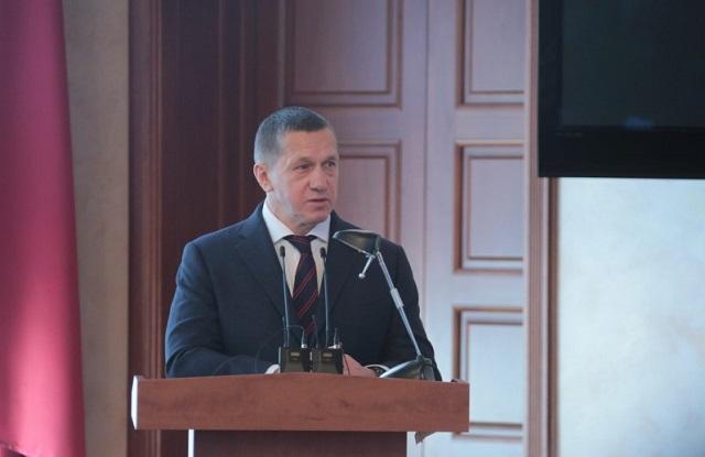 Юрий Трутнев посетит ЕАО на следующей неделе
