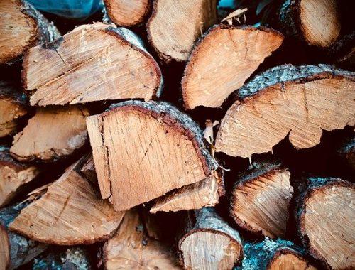 Самые дорогие дрова продают в ЕАО