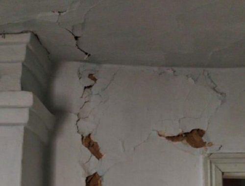 Дом, который «не топило», обследуют повторно