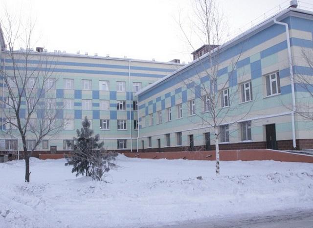 Три человека находятся под наблюдением в инфекционной больнице из-за коронавируса