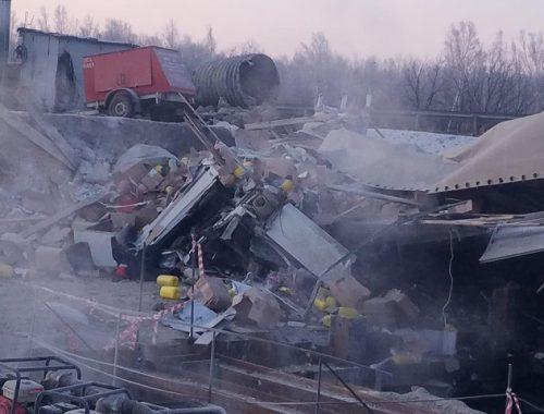 Страшная авария произошла на федеральной трассе в ЕАО