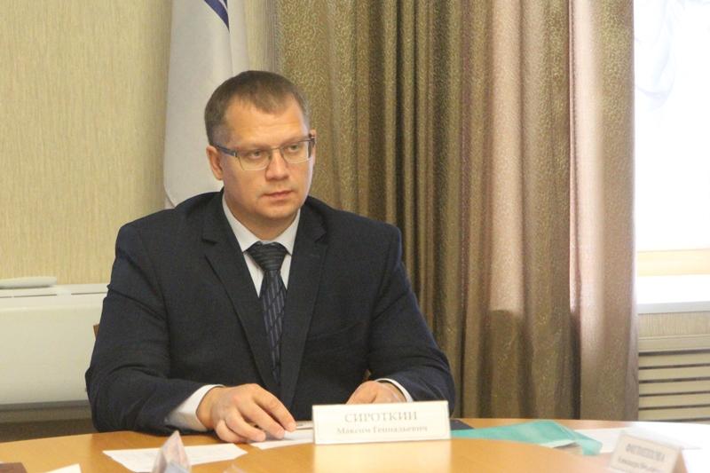 Прокурор ЕАО объявил главе Ленинского района предостережение