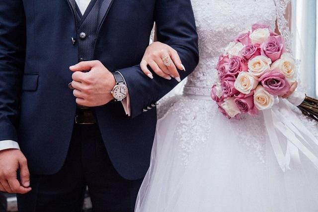 Свадьба в масках и без гостей: как женятся жители ЕАО в условиях коронавируса