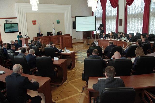 Более чем на 2 млрд рублей увеличен бюджет ЕАО