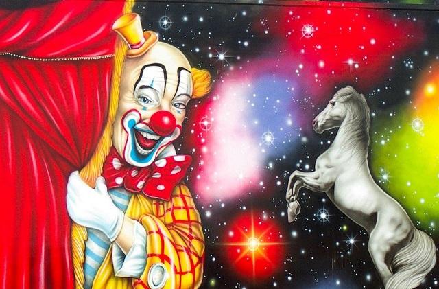 Что за цирк устроили в городской Думе Биробиджана?