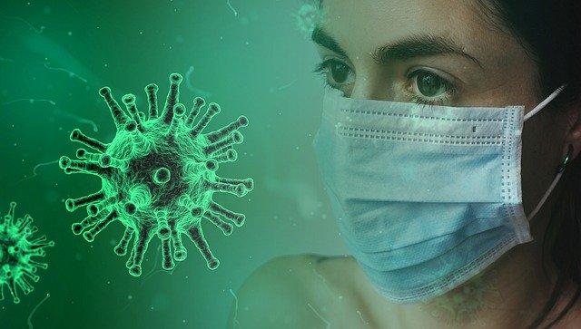 Объявлено о пандемии коронавируса