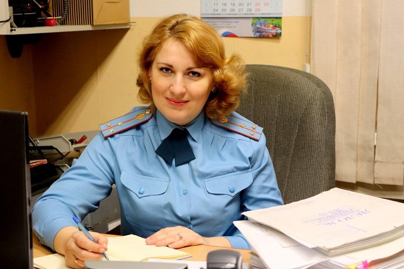 Под надзором пожарного инспектора Нины Коноваловой 9000 жителей ЕАО