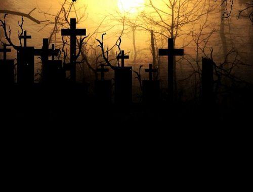 В Биробиджане — только умирать?