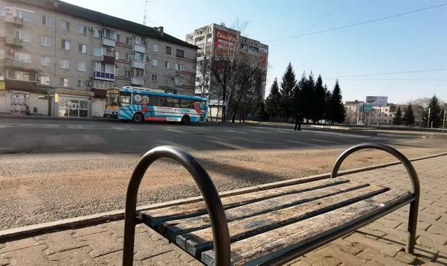 В Биробиджане изменилось расписание движения автобусов на время карантина