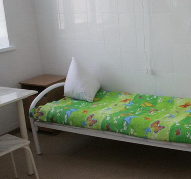 Возобновляет работу коронавирусный госпиталь на базе Облученской райбольницы