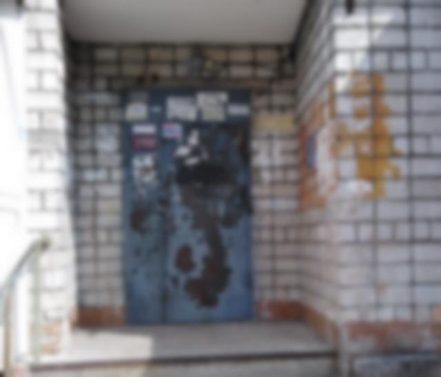 Карантин сняли с подъезда пятиэтажки в Биробиджане