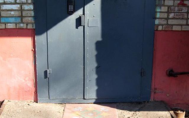 Семь подъездов закрыты на карантин в Биробиджане