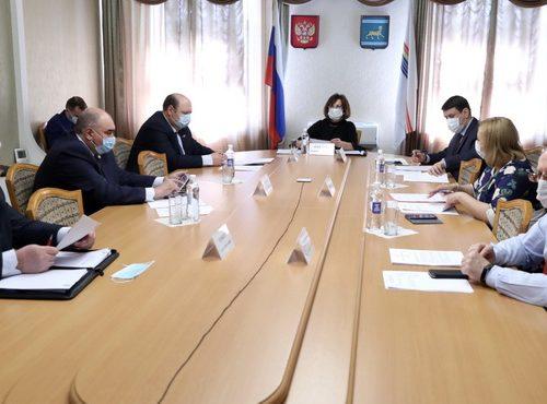 Депутаты не поддержали законопроект о «сухом законе» в ЕАО