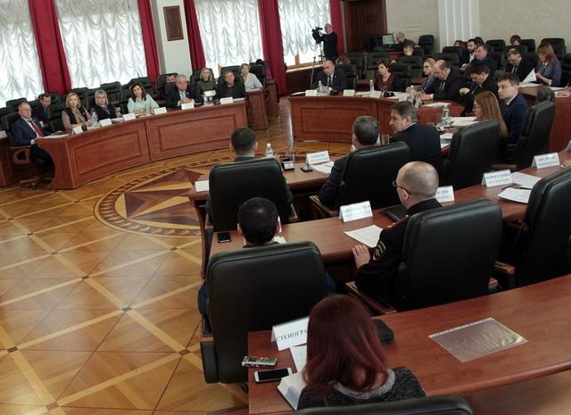 Законопроект депутатов из ЕАО прошел второе чтение в Госдуме