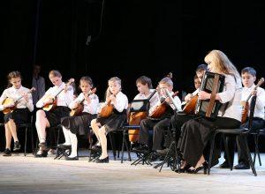 Отчетные концерты Детской музыкальной школы Биробиджана зрители увидят онлайн