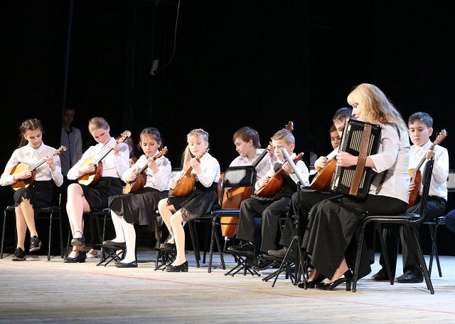 Обновление на миллионы рублей ждет детскую музыкальную школу Биробиджана
