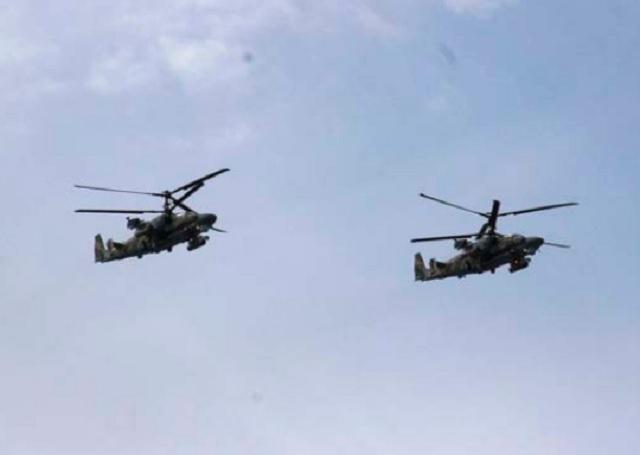 Пролет авиации состоится в Биробиджане в честь дня Победы