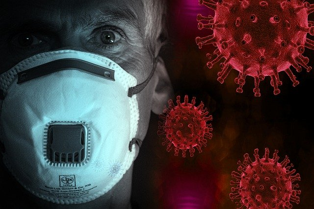 Число заражений коронавирусом в России превысило 3 миллиона