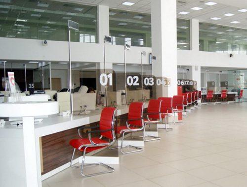 Выплаты на 5 и 10 тысяч рублей жители ЕАО могут оформить в МФЦ