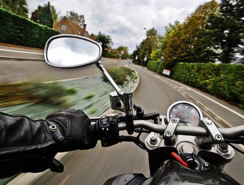 Пьяный мотоциклист с ружьем ездил по поселку в ЕАО