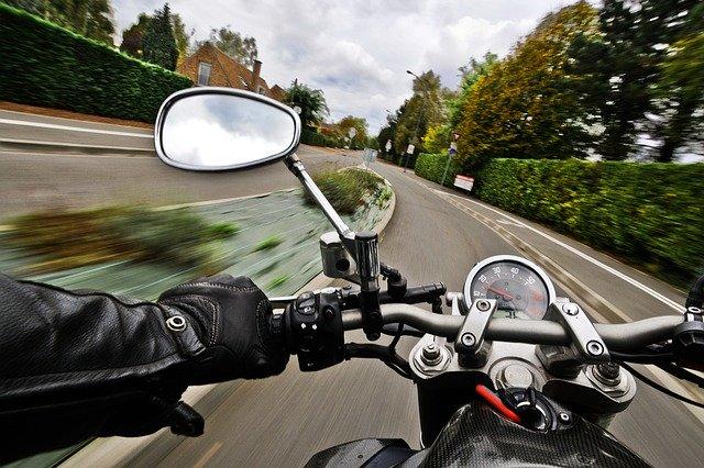 В ЕАО погиб мотоциклист
