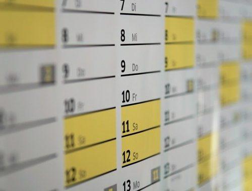 Шестидневная рабочая неделя ждет жителей ЕАО в феврале