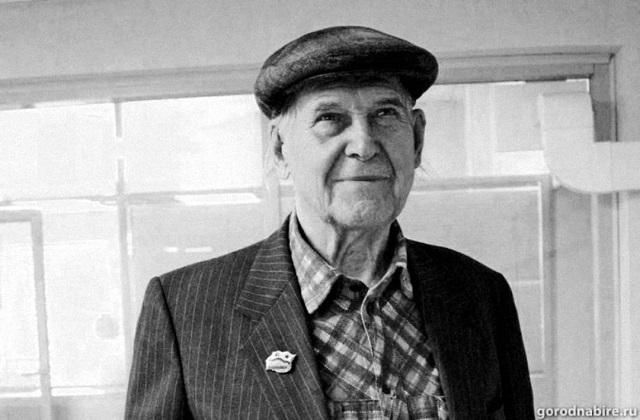 Ушел из жизни участник 75-дневного похода на Гавайи Юрий Опенько