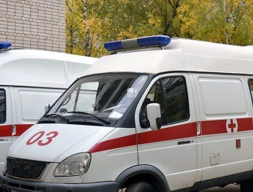 Из-за дезинфекции класса в Благовещенске пострадали 27 учеников