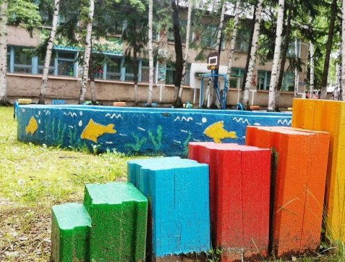 В Биробиджане началась комплектация детских садов