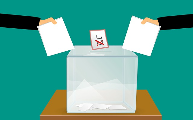 В ЕАО завершился процесс регистрации кандидатов в губернаторы