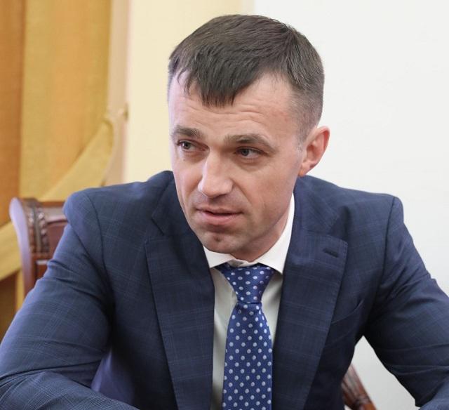 УФСБ России по ЕАО возглавил полковник Максим Лосев