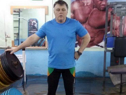 Найти помещение для занятий пауэрлифтингом пытаются в Биробиджане