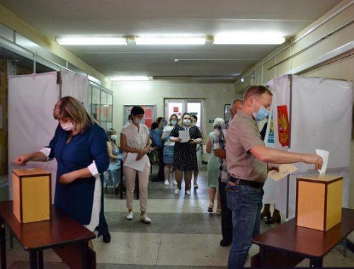Выборы ректора прошли в базовом вузе ЕАО