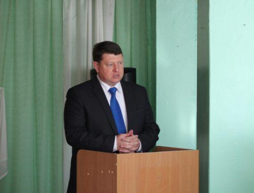 Главе Облученского района Виктору Орлу вынесли приговор