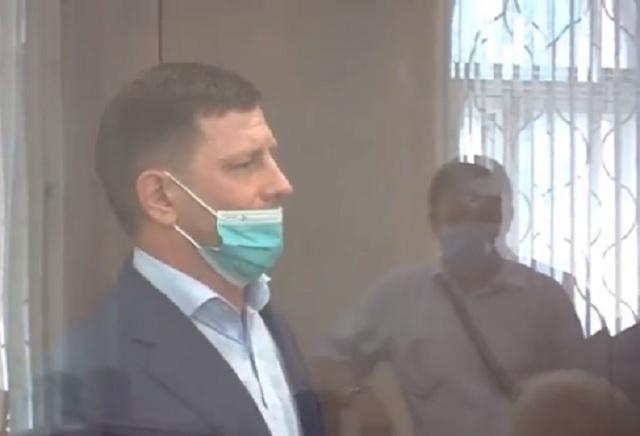 В СК заявили о влиянии Фургала на милицию при расследовании убийства в 2004 году