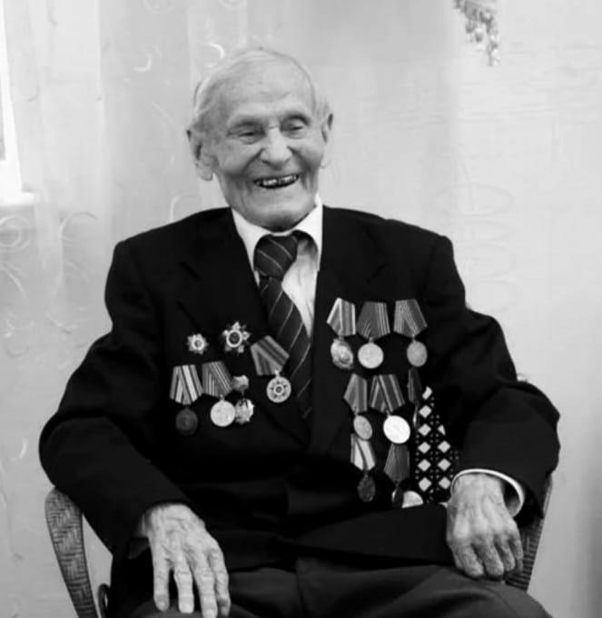 Ушел из жизни один из старейших жителей Биробиджана Аркадий Черных