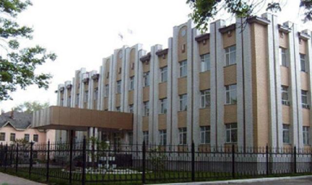 Положительный тест на COVID–19 выявили у сотрудника администрации Биробиджанского района