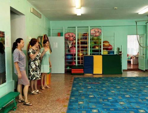 Приемка детских садов к новому учебному году стартовала в Биробиджане