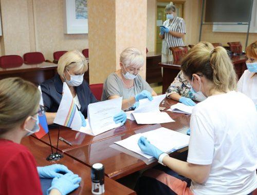 Началась регистрация кандидатов в губернаторы ЕАО