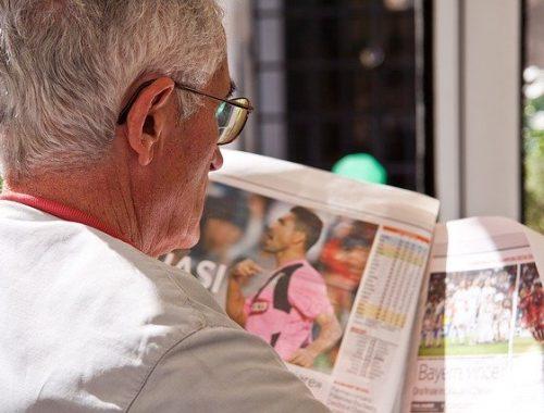 Занятия спортом непопулярны у пенсионеров ЕАО: регион возглавил антирейтинг