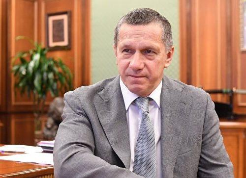 Трутнев озвучил причину кризиса в Хабаровском крае