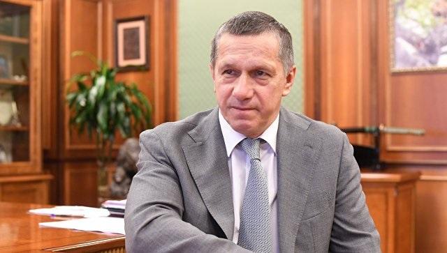 Полпред президента в ДФО Юрий Трутнев посетит ЕАО