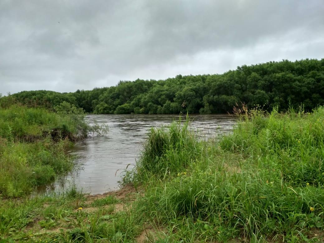 В ЕАО до сих пор не установили зоны затопления — Росводресурсы