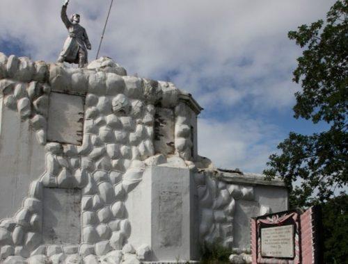 ЕАО выделено 26 млн рублей на реставрацию Волочаевского мемориала