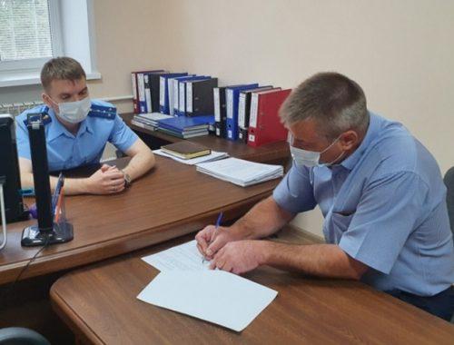 К паводку не готовы: главам поселений в ЕАО объявлены предостережения