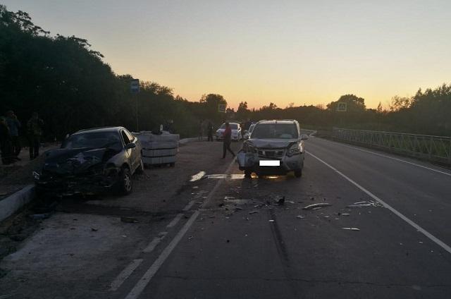 Три человека пострадали в ДТП с участием пьяного водителя в ЕАО