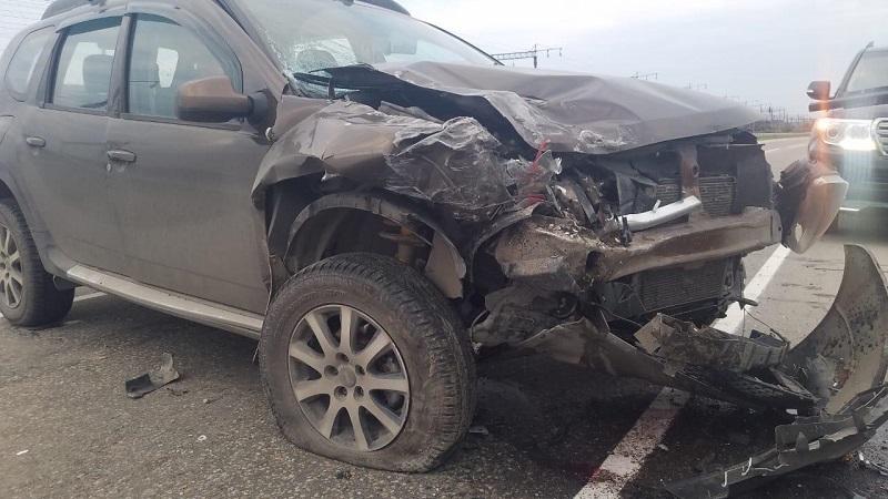 Семь человек пострадали в ДТП за выходные в ЕАО
