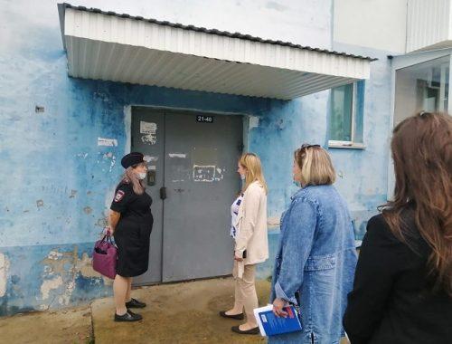 Операция «Жилой сектор» стартовала в Биробиджане