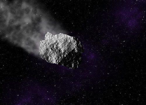Рядом с Землей пролетит астероид, в «Роскосмосе» оценили его опасность